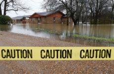 flood caution