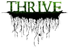 From Surviving…to Thriving