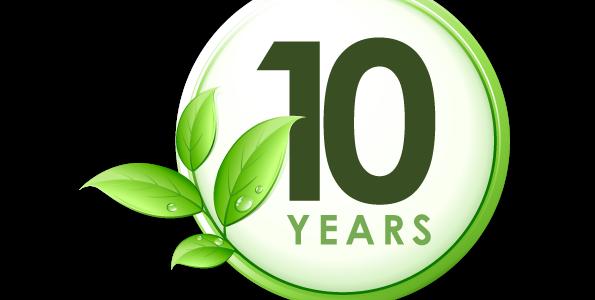 10 year galleries 53