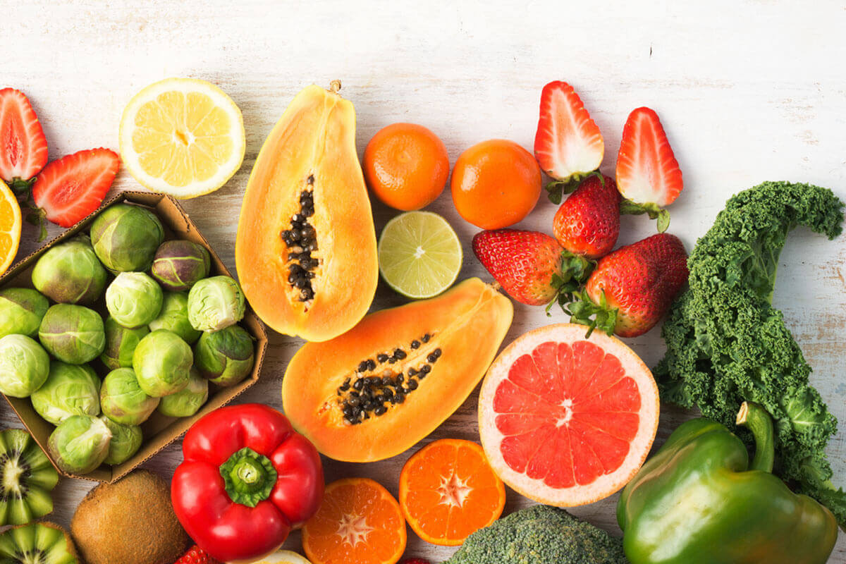 A Guide to Vitamin C: Health Benefits and Best Sources