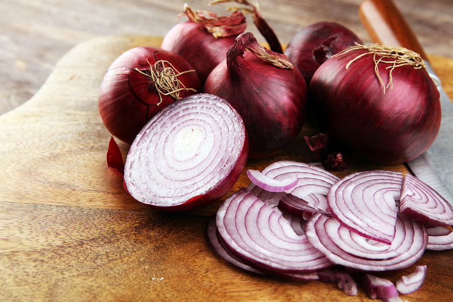 Why You Should be Eating More Onion